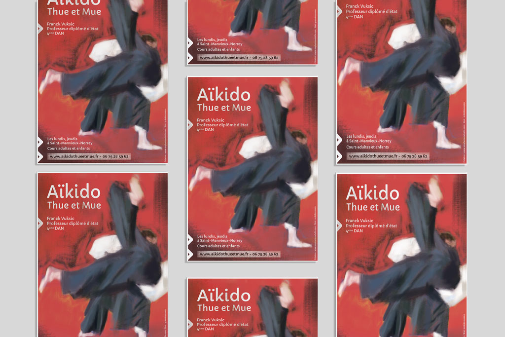 Flyers Aikido