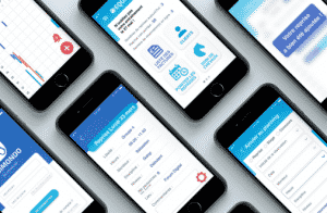 Equimondo design de l'application mobile de gestion de centre équestres et écuries