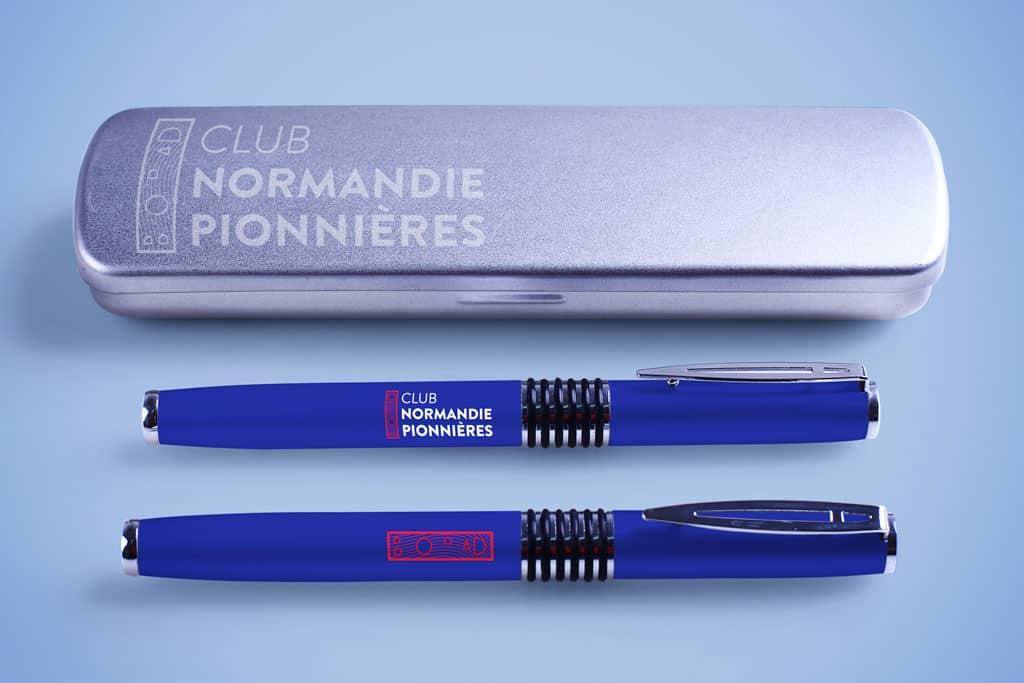 Stylo Club Normandie Pionnières