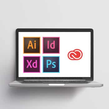 Formation suite Adobe Creative Cloud