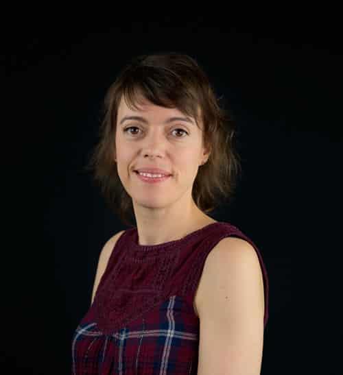 Stephanie Mahelin Graphiste indépendante